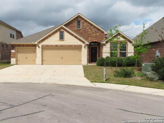 8923 Highland Gate, San Antonio, TX 78254 (MLS #1446028) :: ForSaleSanAntonioHomes.com
