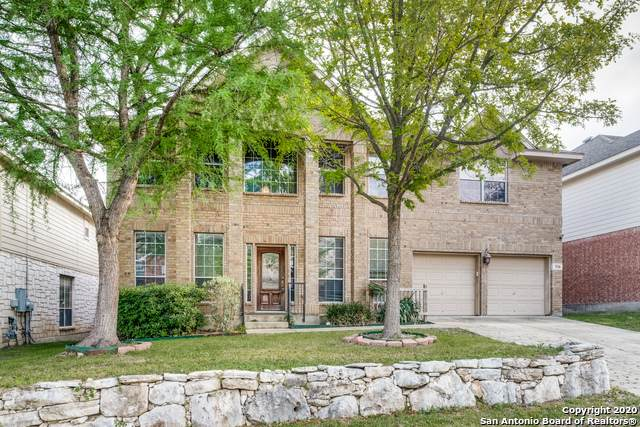 526 Lorimor Ct, San Antonio, TX 78258 (MLS #1446058) :: Alexis Weigand Real Estate Group