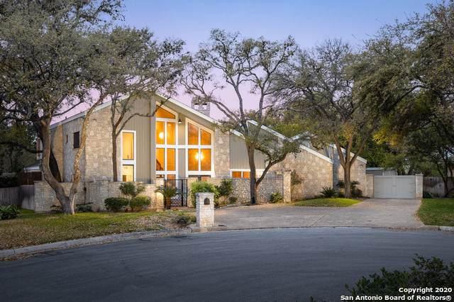 13911 Bluff Ln, San Antonio, TX 78216 (MLS #1446066) :: The Gradiz Group