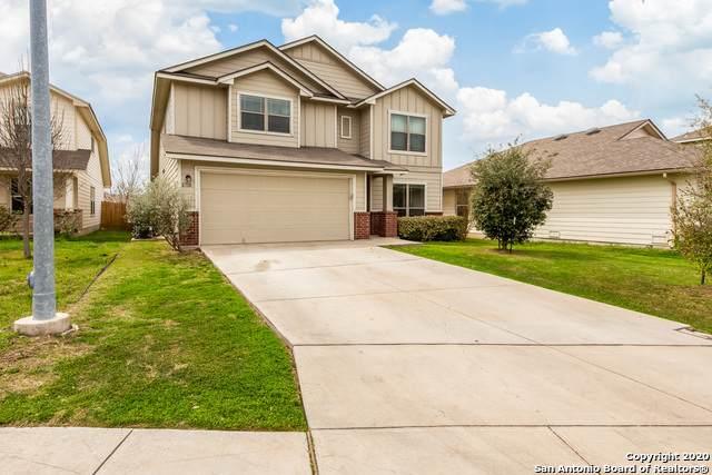 8710 Turtleback, Converse, TX 78109 (MLS #1446079) :: Exquisite Properties, LLC