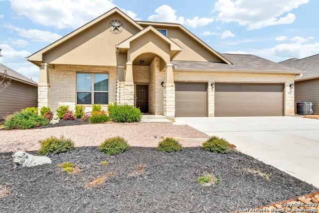 3529 Hurricane Trail, New Braunfels, TX 78130 (MLS #1446095) :: Vivid Realty