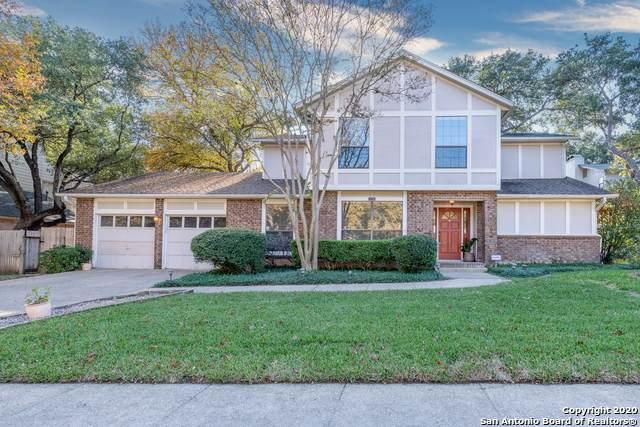 13742 Oak Pebble, San Antonio, TX 78232 (MLS #1446109) :: Vivid Realty