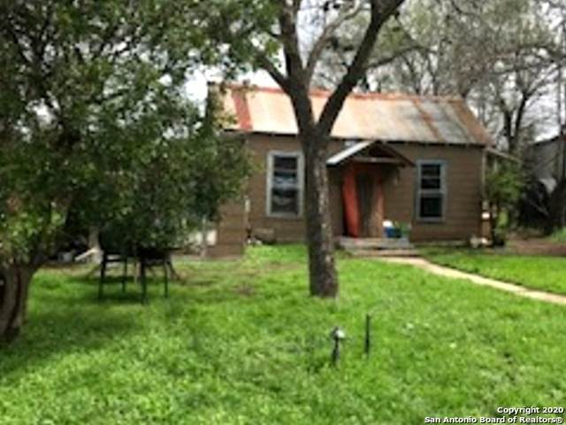618 Fifth St, Comfort, TX 78013 (MLS #1446115) :: The Mullen Group | RE/MAX Access