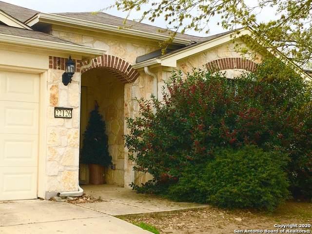 22126 Tower Terrace, San Antonio, TX 78259 (MLS #1446121) :: Neal & Neal Team