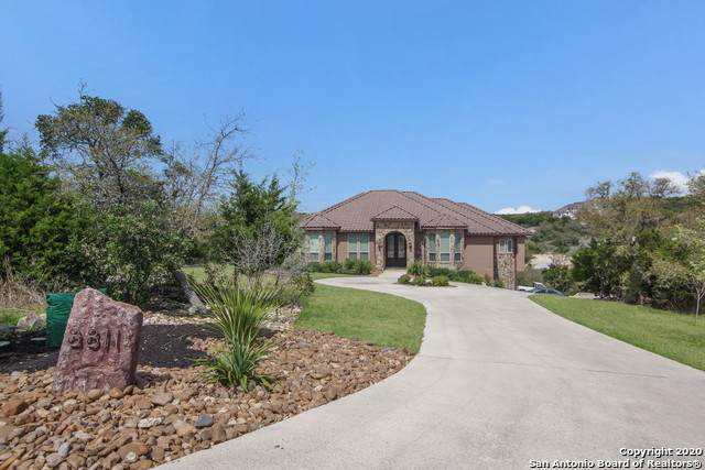 8811 Terra Cliff, San Antonio, TX 78255 (MLS #1446140) :: The Glover Homes & Land Group