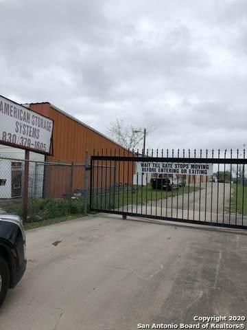 1419 Fleming, Seguin, TX 78155 (MLS #1446152) :: BHGRE HomeCity San Antonio