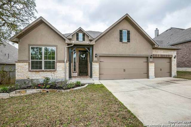 8823 Gate Frst, Boerne, TX 78015 (MLS #1446153) :: Carolina Garcia Real Estate Group