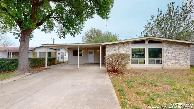 1810 Westplain Dr, San Antonio, TX 78227 (MLS #1446161) :: Carter Fine Homes - Keller Williams Heritage