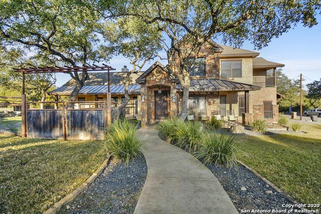 505 E Tanglewood Dr, New Braunfels, TX 78130 (MLS #1446168) :: The Glover Homes & Land Group