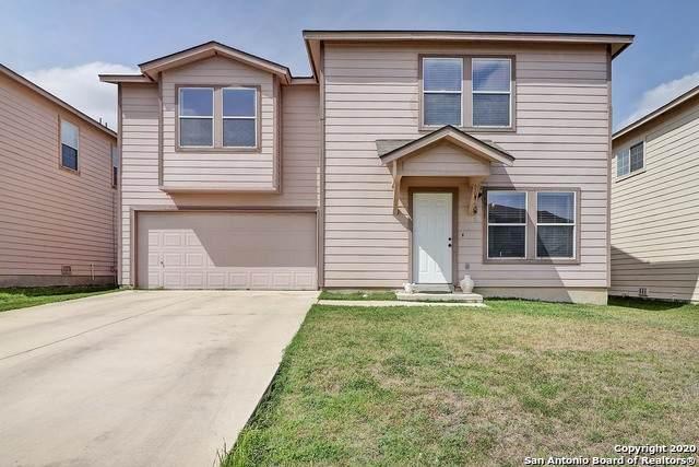7911 Mustang Cyn, San Antonio, TX 78244 (MLS #1446208) :: Exquisite Properties, LLC