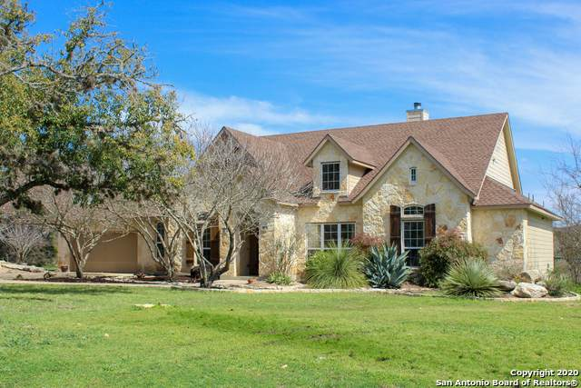 Address Not Published, Pipe Creek, TX 78063 (MLS #1446234) :: Reyes Signature Properties