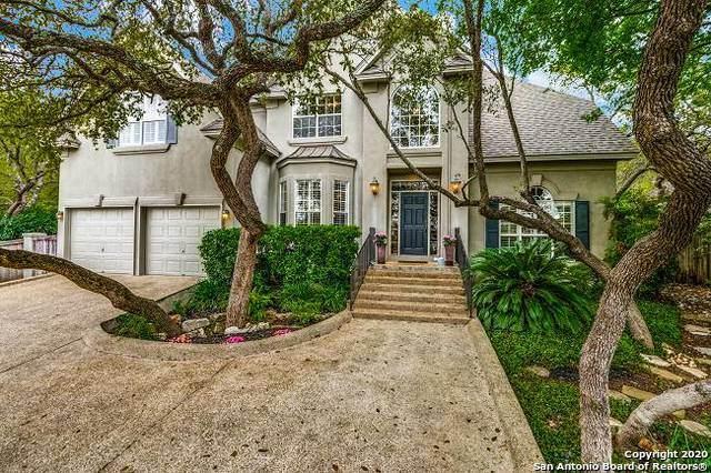 1655 Fawn Bluff, San Antonio, TX 78248 (MLS #1446239) :: The Castillo Group