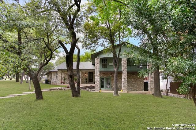 4027 Glenrock Dr, San Antonio, TX 78240 (MLS #1446240) :: Neal & Neal Team