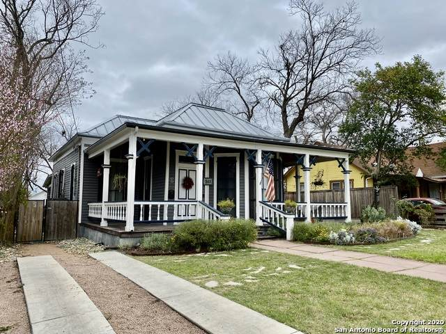 511 Lamar, San Antonio, TX 78202 (MLS #1446273) :: Tom White Group