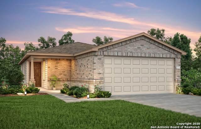 431 Dappled Willow, New Braunfels, TX 78130 (MLS #1446274) :: Neal & Neal Team