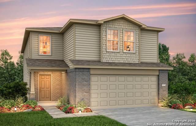 154 Texas Lantana, New Braunfels, TX 78130 (MLS #1446279) :: Vivid Realty