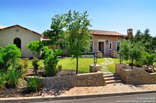 135 Champions Bend, San Antonio, TX 78258 (MLS #1446282) :: Carolina Garcia Real Estate Group