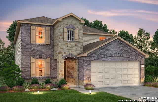 356 Autumn Rouge, New Braunfels, TX 78130 (MLS #1446296) :: Neal & Neal Team