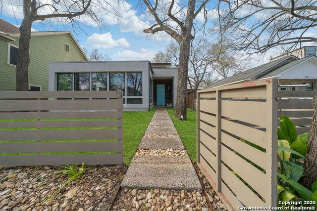 609 Live Oak St W, Austin, TX 78704 (#1446313) :: The Perry Henderson Group at Berkshire Hathaway Texas Realty