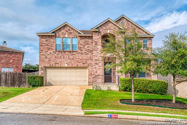 5044 Bending Grove, San Antonio, TX 78259 (MLS #1446326) :: Tom White Group
