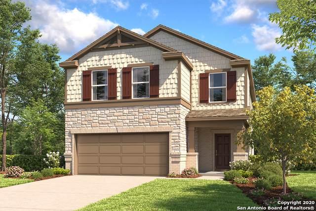 616 Valley Garden, New Braunfels, TX 78130 (MLS #1446340) :: Neal & Neal Team