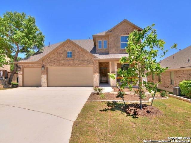 28934 Diana Falls, San Antonio, TX 78260 (MLS #1446350) :: Vivid Realty