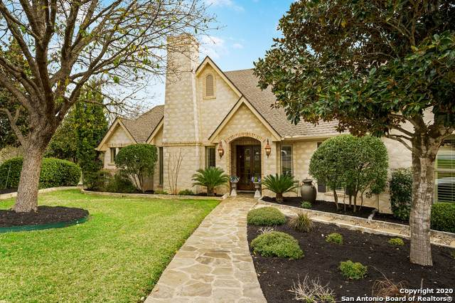 8305 Point Given Circle, Fair Oaks Ranch, TX 78015 (MLS #1446358) :: Legend Realty Group