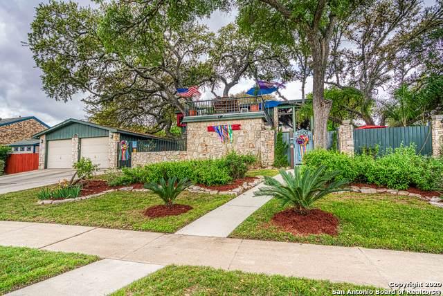 2507 Town Briar St, San Antonio, TX 78238 (MLS #1446361) :: Vivid Realty