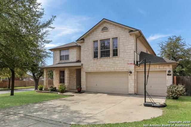 10203 Oak Saddle, San Antonio, TX 78254 (MLS #1446384) :: ForSaleSanAntonioHomes.com