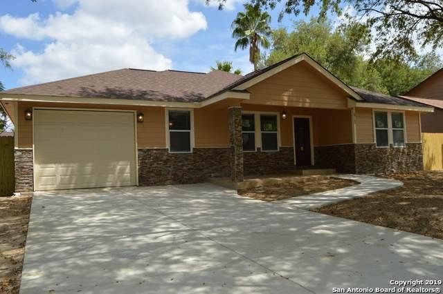 6715 Stone Lake Dr, San Antonio, TX 78244 (MLS #1446392) :: The Glover Homes & Land Group