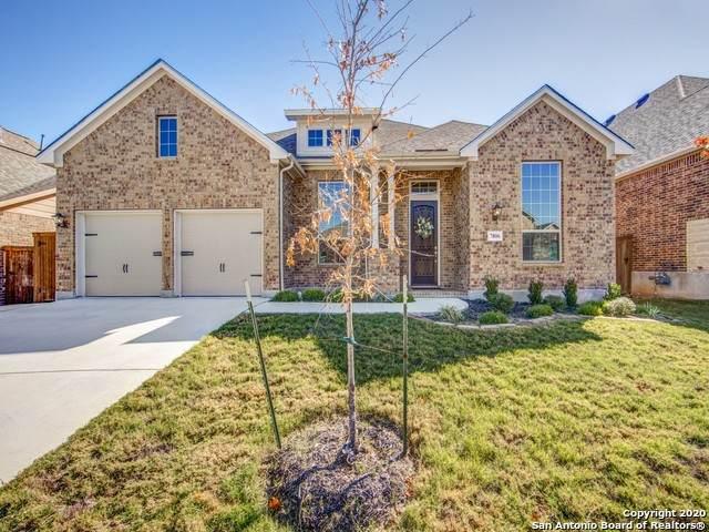 7806 Rushing Creek, San Antonio, TX 78254 (MLS #1446404) :: Vivid Realty
