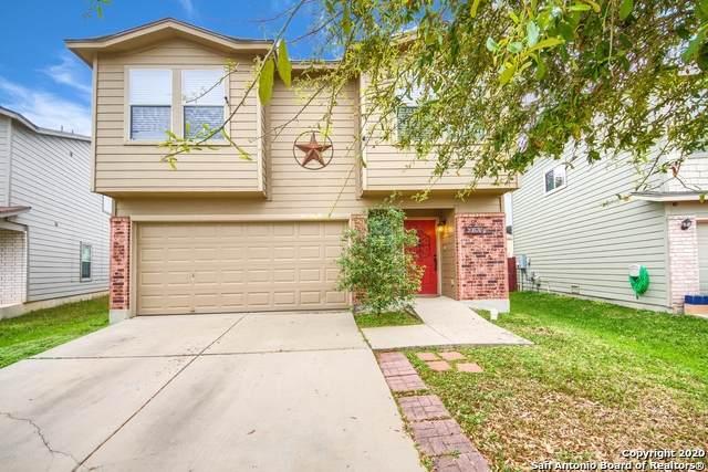 6014 Blossom Bend, San Antonio, TX 78218 (MLS #1446406) :: Tom White Group
