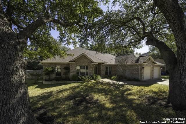 308 Elmwood Dr, New Braunfels, TX 78130 (MLS #1446416) :: The Glover Homes & Land Group