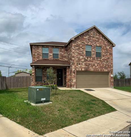7767 Heavenly Arbor, San Antonio, TX 78254 (MLS #1446417) :: Exquisite Properties, LLC