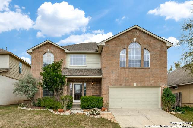 2719 Trinity Ridge, San Antonio, TX 78261 (MLS #1446422) :: The Heyl Group at Keller Williams