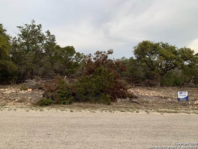 LOT 27 Canyon Drive, Bandera, TX 78003 (MLS #1446445) :: Berkshire Hathaway HomeServices Don Johnson, REALTORS®