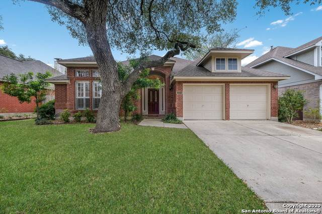 1406 Adobe Run, San Antonio, TX 78232 (MLS #1446481) :: Tom White Group