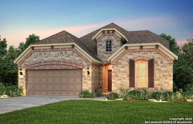 2265 Kiskadee, New Braunfels, TX 78132 (#1446484) :: The Perry Henderson Group at Berkshire Hathaway Texas Realty