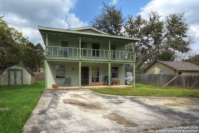 174 Scenic Dr, Canyon Lake, TX 78133 (MLS #1446504) :: Neal & Neal Team