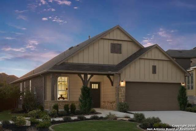 412 Salz Way, San Antonio, TX 78260 (#1446505) :: The Perry Henderson Group at Berkshire Hathaway Texas Realty