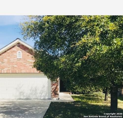 12511 Cascade Hills, San Antonio, TX 78253 (MLS #1446519) :: Vivid Realty