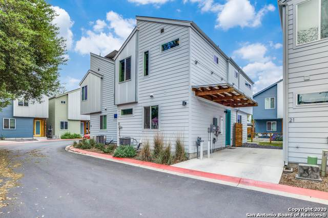 330 Clay St #22, San Antonio, TX 78204 (MLS #1446523) :: The Mullen Group | RE/MAX Access