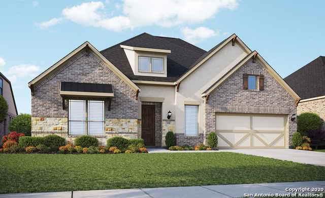 103 Enchanted Woods, Boerne, TX 78006 (MLS #1446538) :: The Gradiz Group