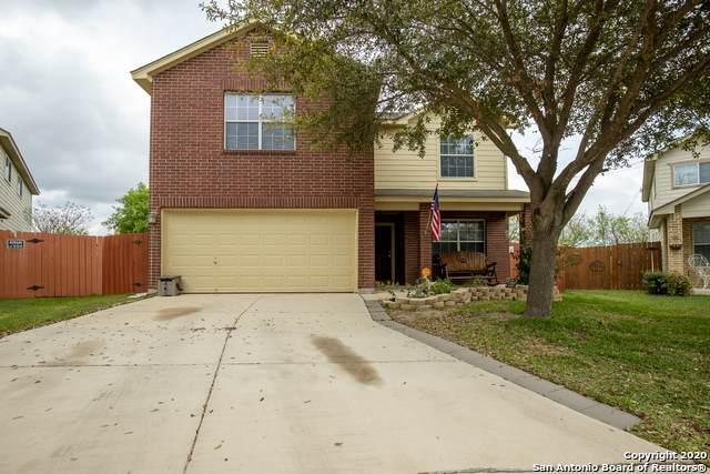 8655 Brisa Royale, San Antonio, TX 78251 (MLS #1446546) :: ForSaleSanAntonioHomes.com