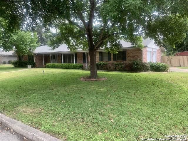 402 Driftwind Dr, Windcrest, TX 78239 (MLS #1446563) :: Exquisite Properties, LLC