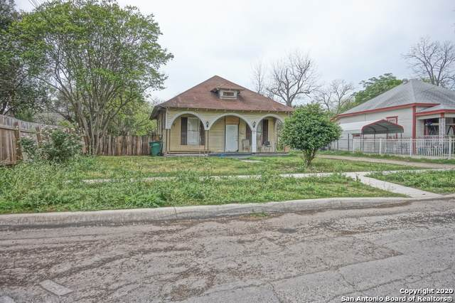 515 Muncey, San Antonio, TX 78202 (MLS #1446569) :: Tom White Group