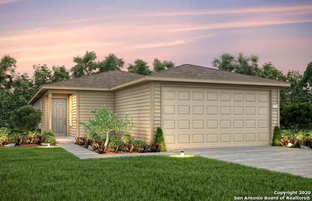 10226 Reyes Heights, San Antonio, TX 78254 (MLS #1446578) :: ForSaleSanAntonioHomes.com
