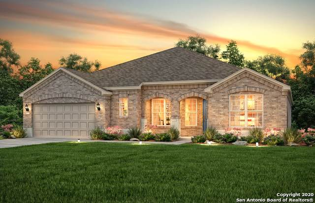 3807 Tangled Springs, San Antonio, TX 78253 (MLS #1446582) :: Vivid Realty