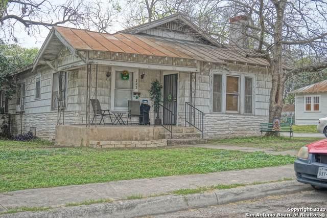 202 Preston Ave, San Antonio, TX 78210 (MLS #1446584) :: Tom White Group