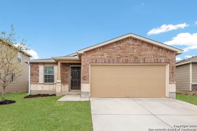 8815 Silver City, San Antonio, TX 78254 (MLS #1446593) :: ForSaleSanAntonioHomes.com